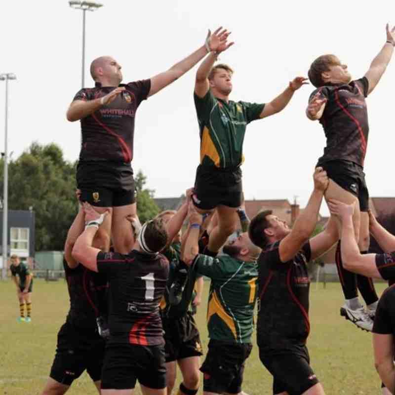 Colchester Ravens vs Bury St Edmunds