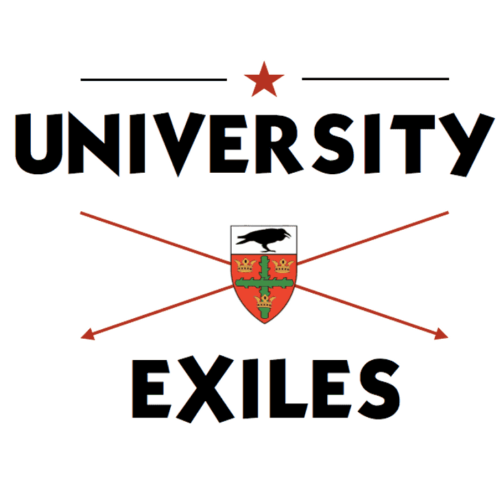 TODAY! CRFC University Exiles vs Colchester A XV