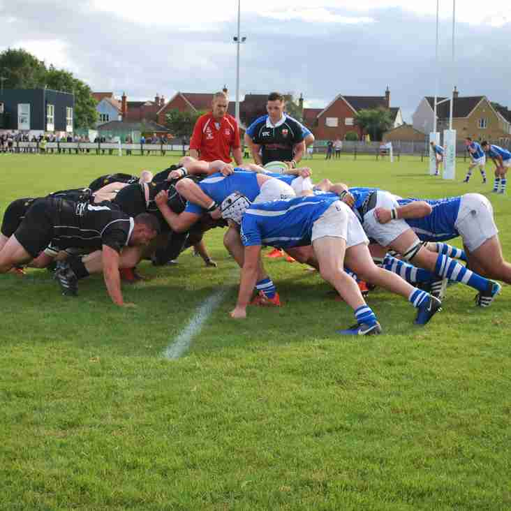 Senior Rugby: The Review