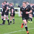 Brentwood RFC 31 | 17 Colchester 1st XV