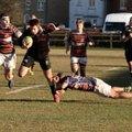 Bury St Edmunds 10   46 Colchester Ravens