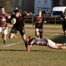 Bury St Edmunds 10 | 46 Colchester Ravens