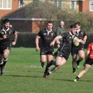Colchester 1st XV 81 | 7 South Woodham Ferrers