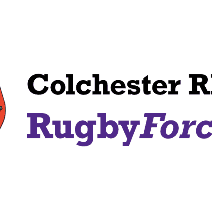 Colchester RFC needs YOU!