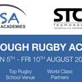 Finborough Rugby Academy