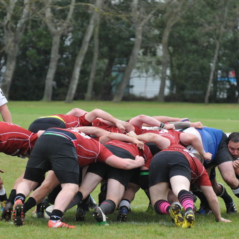 Colchester A XV vs Harwich & Dovercourt