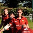 North Walsham 12 |  Colchester 1st XV 21