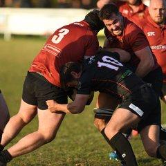 Colchester 1st XV vs Rochford