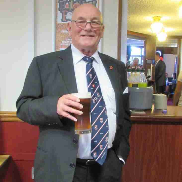 COLIN MURRAY -PASSED AWAY 24TH NOVEMBER 2016