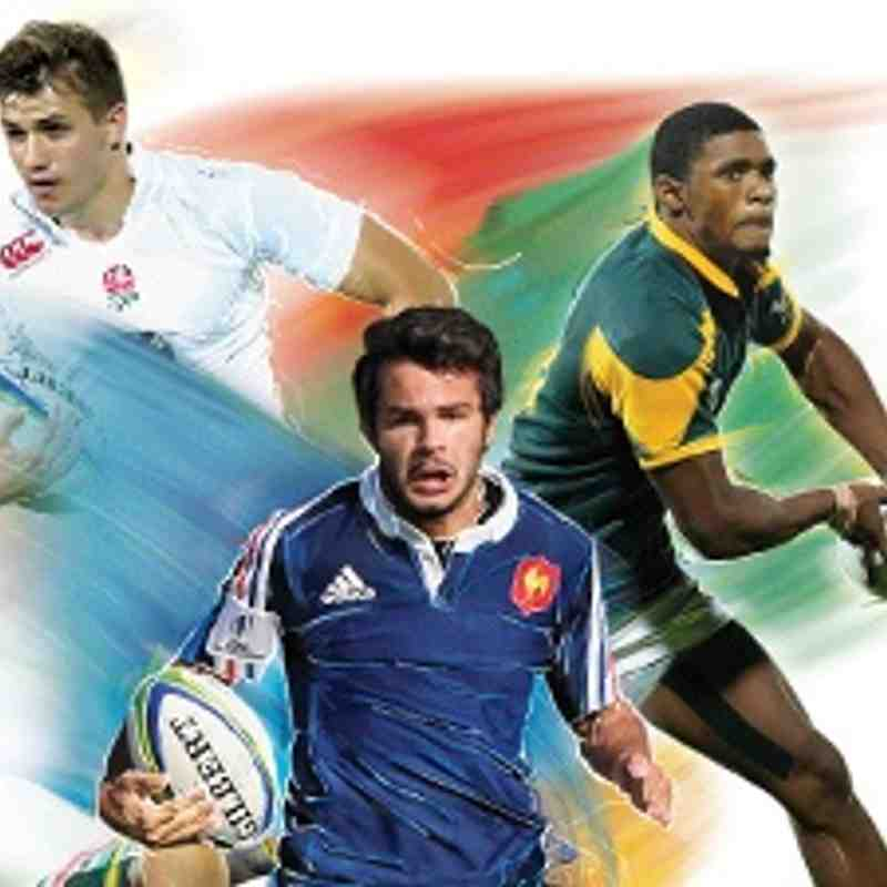 WORLD CUP U20's TOURNAMENT IN MANCHESTER 2016