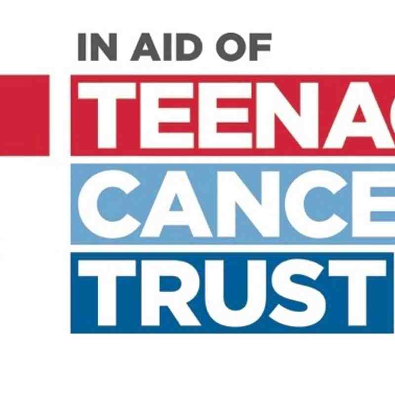 PRESIDENTS CHARITY - TEENAGE CANCER TRUST