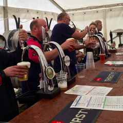 PICTURE REVIEW OF BEER  FESTIVAL 2015
