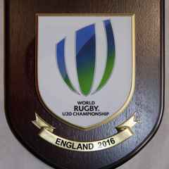 UPDATE- 21.6.16 WORLD RUGBY U20's FINAL DAYS GAMES AT ACADEMY AND AJ BELL