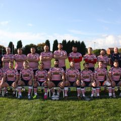FIRST TEAM SQUAD