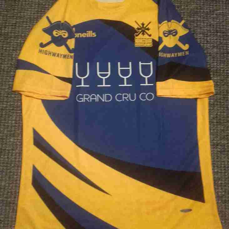 SHIRT SPONSORSHIP ..... CONTINUED!