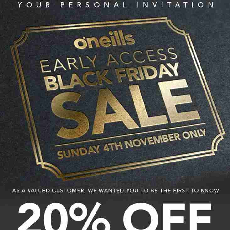 O'NEILLS 20% OFF ONLINE PURCHASES TODAY ONLY ...