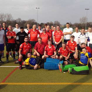 NO QUARTER GIVEN AS HIGHWAYMAN FINISH THIRD (AGAIN!)