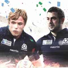 6 Nations Rugby is back at Morgan!