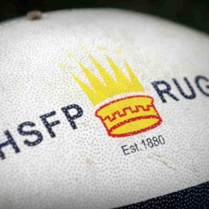 Forfar Road to Host DHSFPs vs GHA