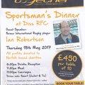 Sportsman's Dinner