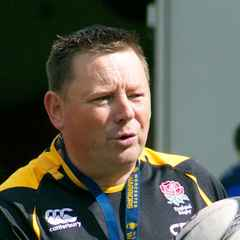 Mark Higgins appointed Warley head coach.
