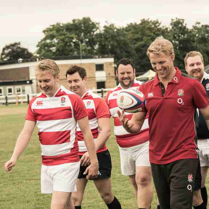 Thinking about dusting off your playing boots? Warley RFC want so hear from you!