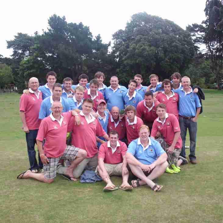 Gloucestershire Tour 2017 News