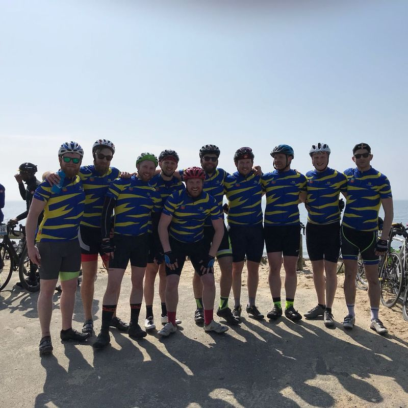 Cycle Trip to New Forest - Match Report