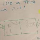 Thirsk vs LMD