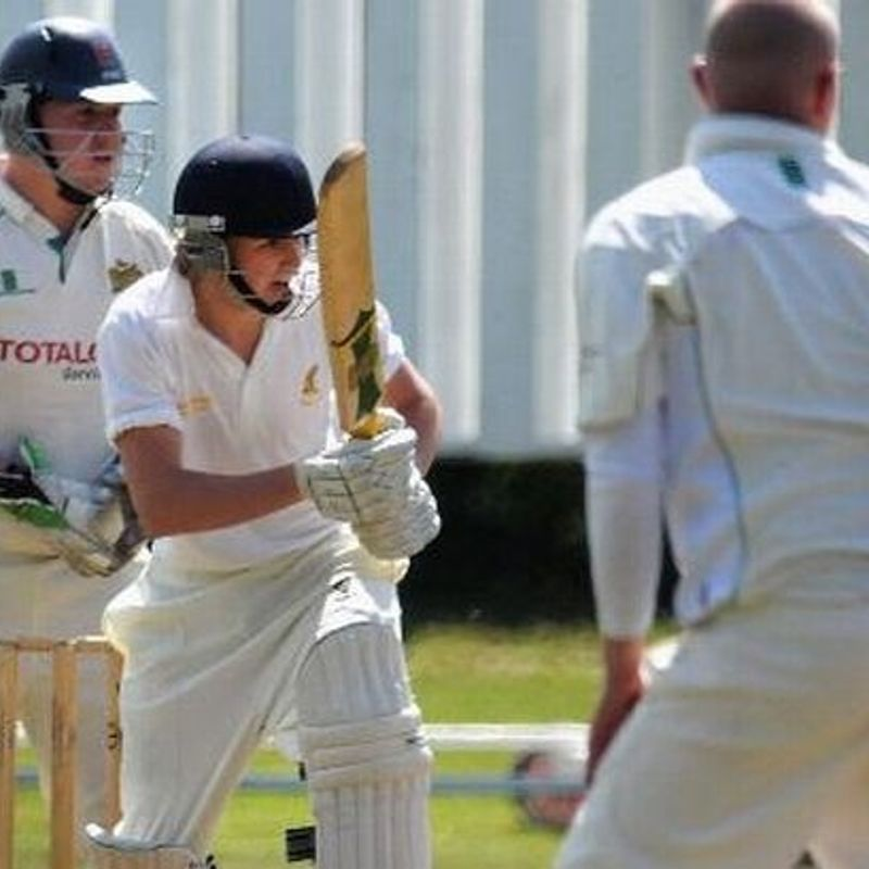 High Lane start with a 9 wicket win