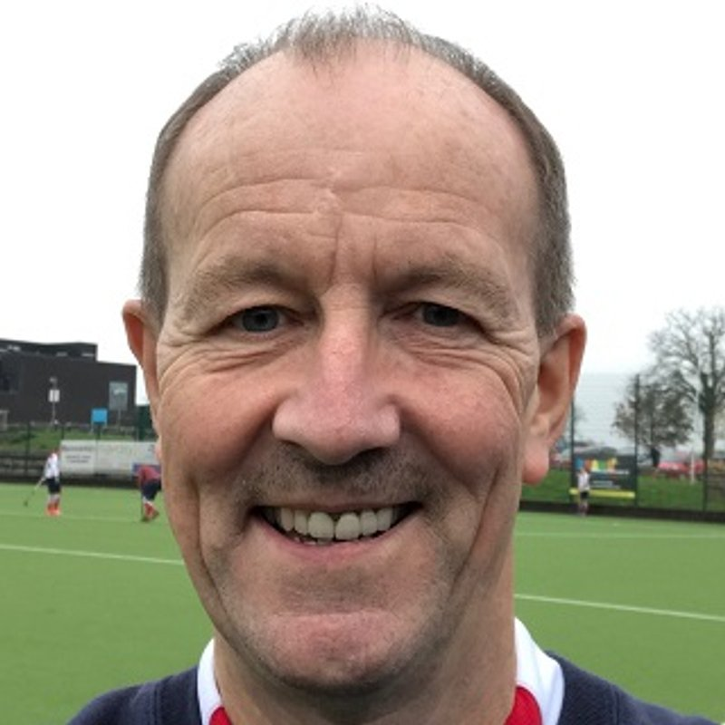 England Hockey - Meet the man who has played 1000 games of hockey