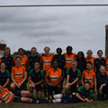 Ladies lose to Hackney Ladies 0 - 60