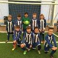 Cold Ash 5-a-side Tournament vs. Thatcham Town Harriers FC