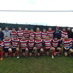 Team Photos 1st & 2nd Team 22/10/16
