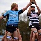 Felixstowe win a tight game against Woodbridge Saxons