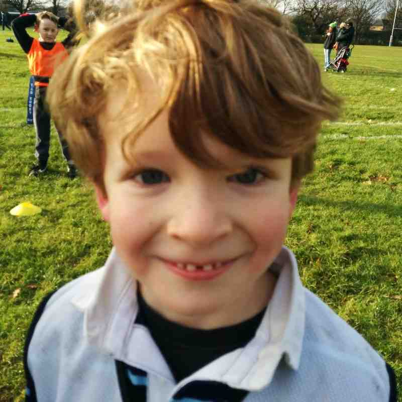 U8 Player Pictures 2015/2016