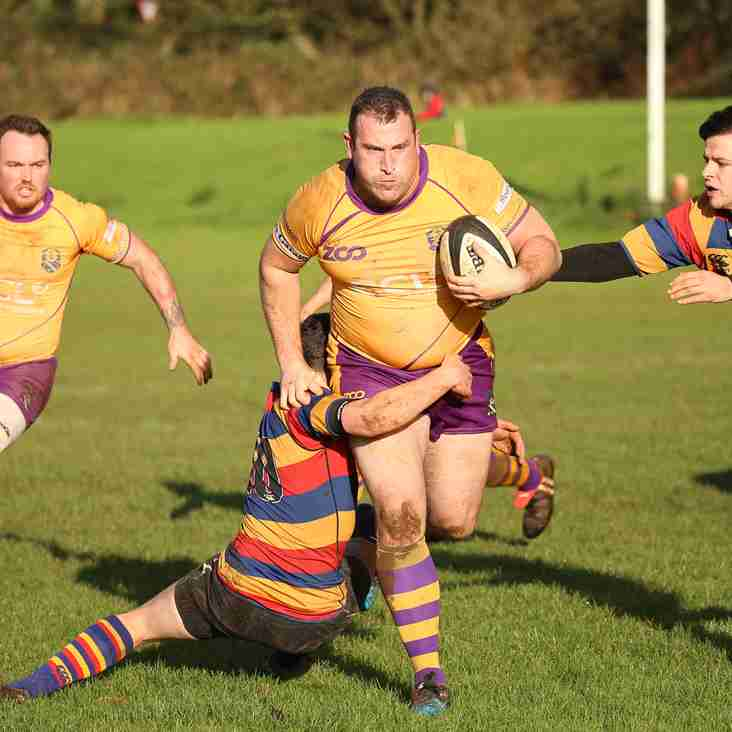 Marr Rugby:	Senior squad selection for 7 April 2018 and 7s update