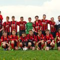 Under 15 beat Howden Clough 6 - 0