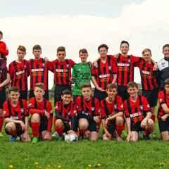 U14 Team Picture