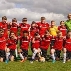 Elland U13B v Dewsbury Rangers U13C