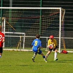 Brighouse Blues U14 v Elland U14B