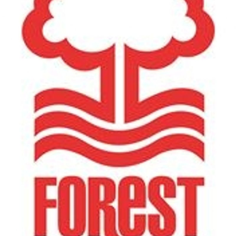 Nottingham Forest FDC Development Day 26th October 2016