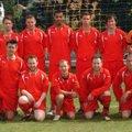AFC Aldermaston 3 - 3 Rotherfield United