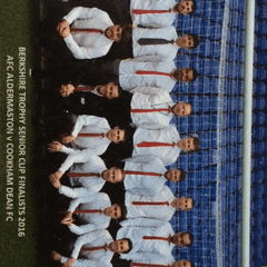AFC Aldermaston Cup Final