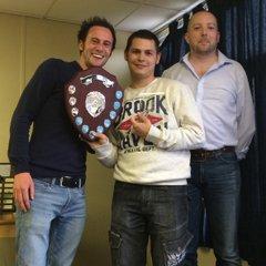 AFC Aldermaston Awards Night