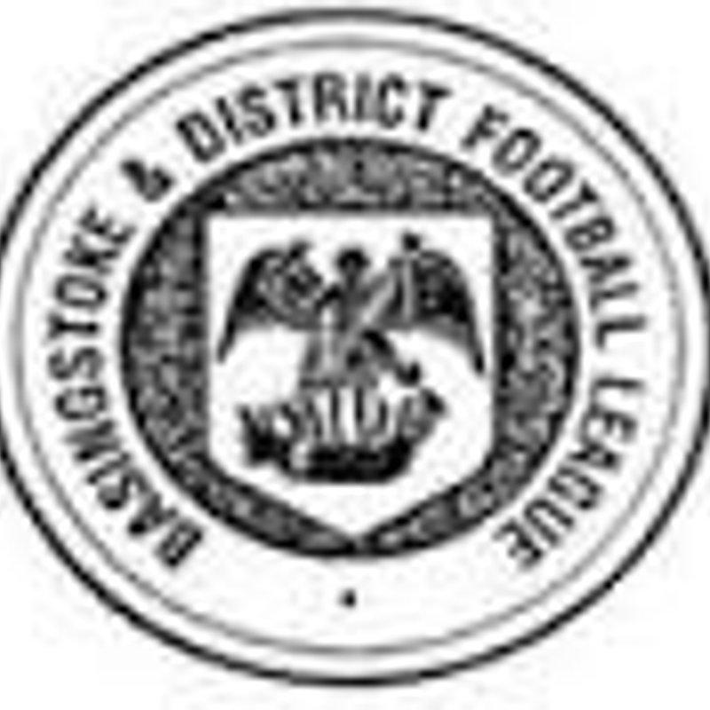 Basingstoke League Constitution announced for 2016/17 Season