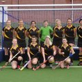 Droitwich Ladies 1 0 - 0 OLD HALES 1