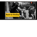 Back to Hockey - New Year, New You, New Sport?