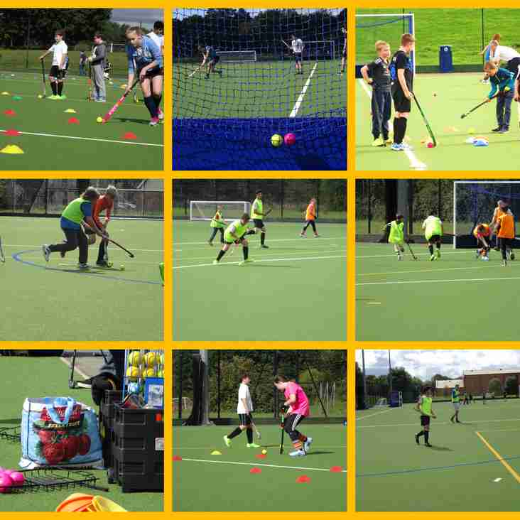 Weds 25th April 19:30 : Junior End of Season Medal Competition