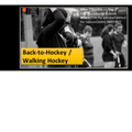 Back to Hockey - Starts 8th May